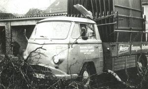 Tore & Türen Meister e.K. - Hagen Rummenohl 1962